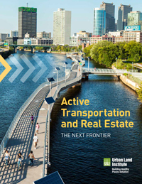 Active Transportation and Real Estate thumb