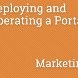 PPKC - Deployment - Marketing