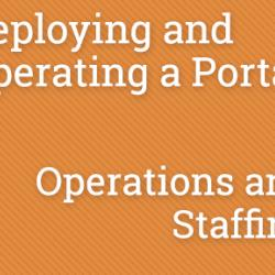 PPKC - Deployment - Operations