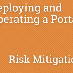 PPKC - Deployment - Risk Mitigation