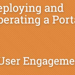 PPKC - Deployment - User Engagement