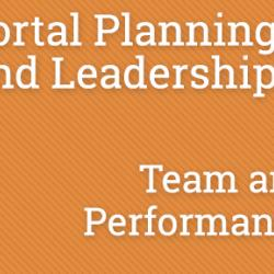 PPKC - Planning and Leadership - Team